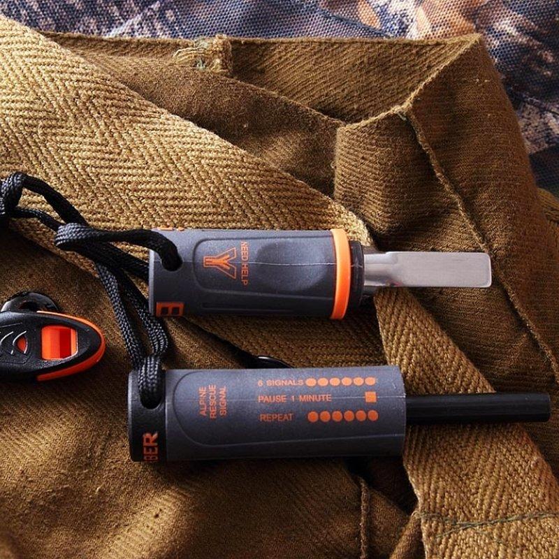I migliori acciarini tascabili e da campeggio scelti per voi, economici e facili da usare