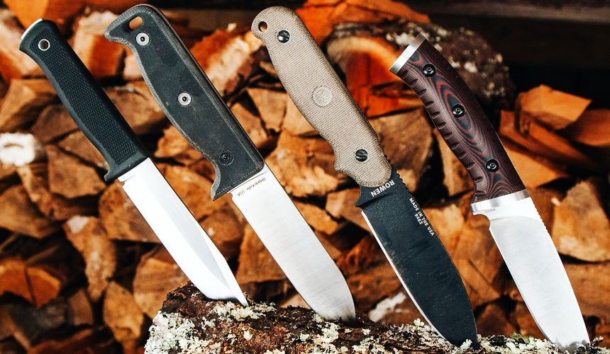 Solo i migliori coltelli delle migliori marche a portata di click, scopriamoli insieme!