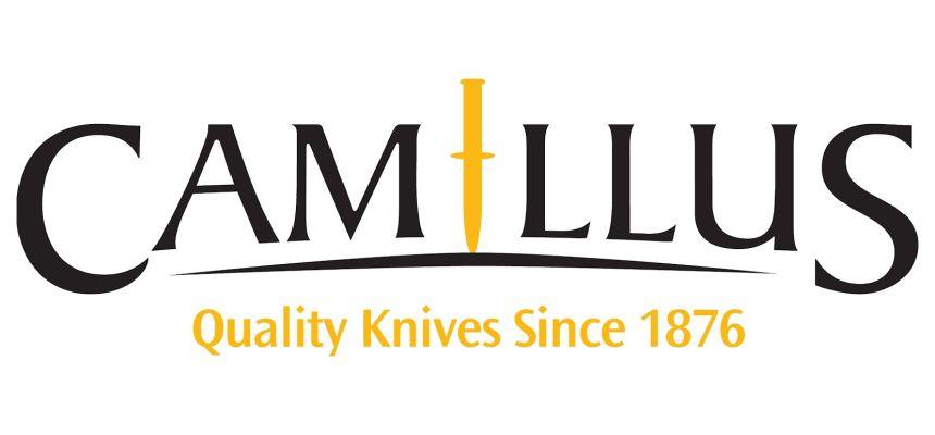 Coltelli survival Camillus, inclusi i modelli in cooperazione con Les Stroud