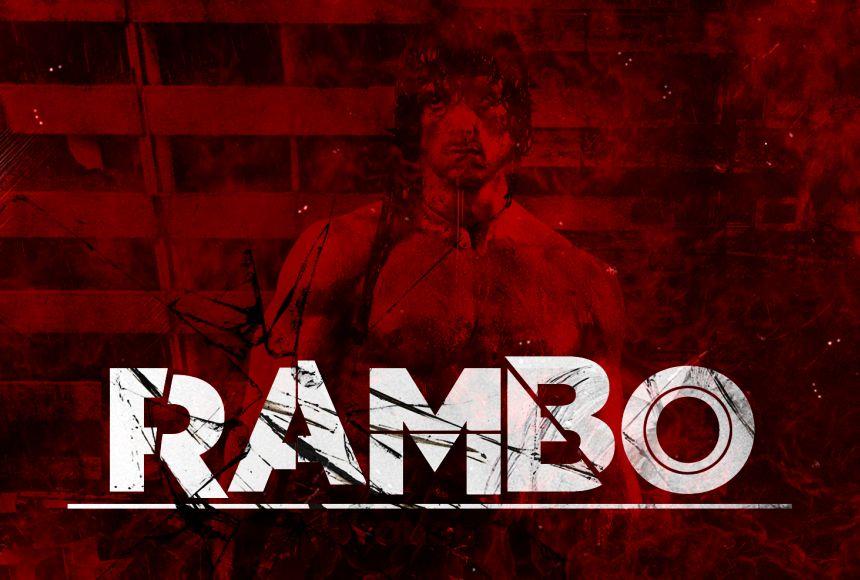 Coltelli da collezione della serie Rambo First Blood, incluse le produzioni limitate firmate da Sylvester Stallone
