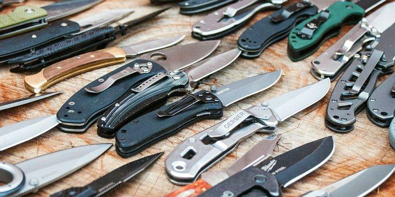 I migliori coltelli scelti da voi: bestseller per ogni esigenza ed evenienza