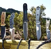 Maxi elenco dei coltelli recensiti