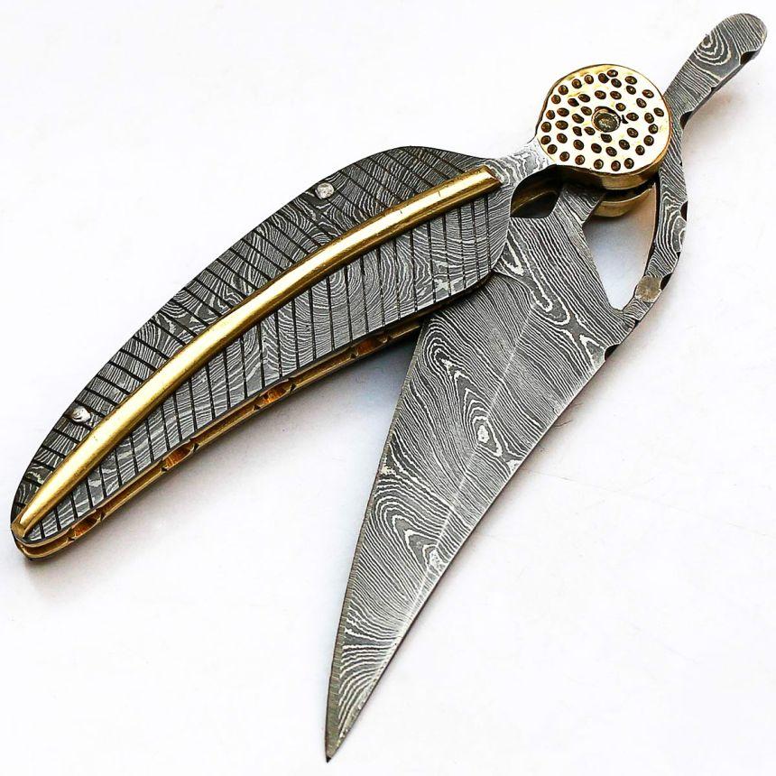Coltello militare KA-BAR USMC 1217, il coltello militare più famoso al mondo