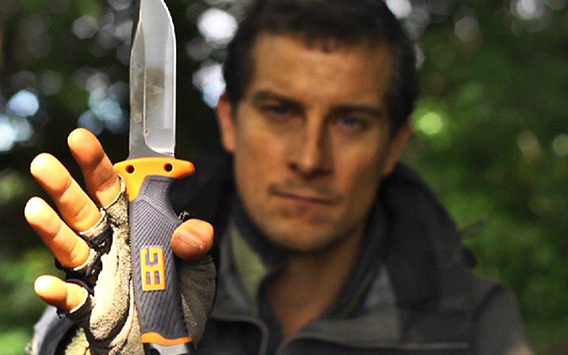 Coltelli survival Gerber Bear Grylls, i migliori coltelli militari, tattici e da caccia. Offerte e sconti, approfittane subito!