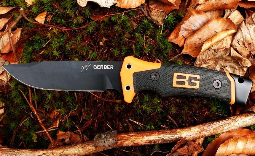 Il coltello da sopravvivenza Ultimate Pro è diventato subito un bestseller tra i fans di Bear Grylls e gli appassionati in genere