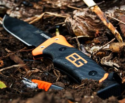 Coltello Survival Gerber Bear Grylls Ultimate Pro