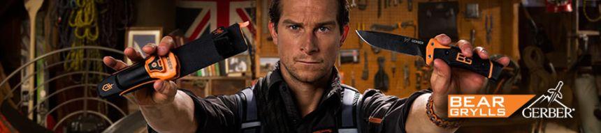 Coltello survival Gerber Bear Grylls Ultimate Pro al prezzo più basso del web. Acquistalo subito!