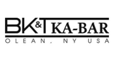 Il marchio KA-BAR Becker