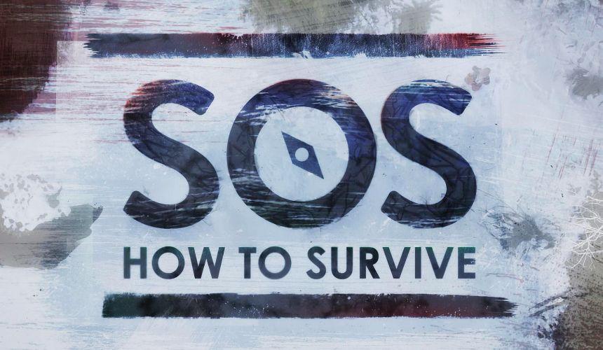 Un buon libro di sopravvivenza vi può aiutare nella preparazione della vostra prossima avventura...