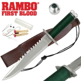 Rambo I First Blood