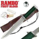Rambo I First Blood