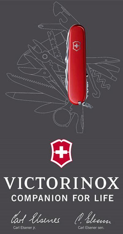 Coltelli Victorinox, i migliori coltelli militari, tattici e da caccia. Negozio tutto per il campeggio, il trekking e la vita all'aria aperta!