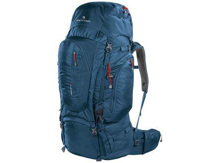 Zaino da alpinismo, campeggio, escursionismo e trekking Ferrino Transalp da 60, 80 e 100 litri